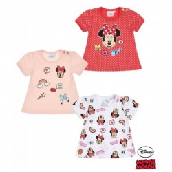 Disney Minnie Camiseta manga corta