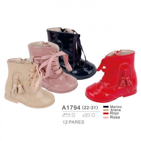 fabricantes de calzados al por mayor Bubble Bobble TMBB-A1794