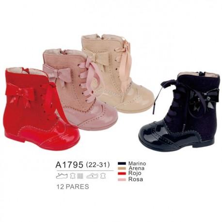 fabricantes de calzados al por mayor Bubble Bobble TMBB-A1795