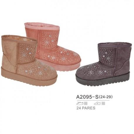 fabricantes de calzados al por mayor Bubble Bobble TMBB-A2095-S
