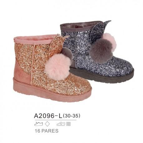 fabricantes de calzados al por mayor Bubble Bobble TMBB-A2096-L