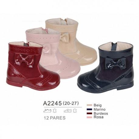 fabricantes de calzados al por mayor Bubble Bobble TMBB-A2245