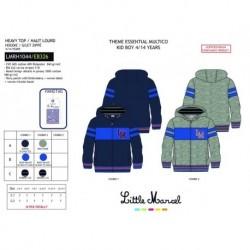 NFI-LMRH1044 mayorista de ropa infanatil y chandal Chaqueta