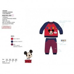 CHANDAL MICKEY