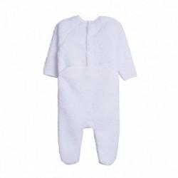 Pijama tercio pelo gordo oso