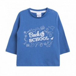 Camiseta back to school