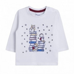 Camiseta happy reading