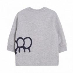 Camiseta ormiga con 2 bombones