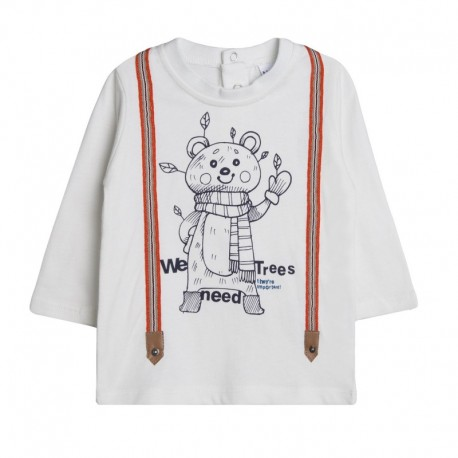 TMBB-BBI68043 venta de ropa al por mayor Camiseta con titantes