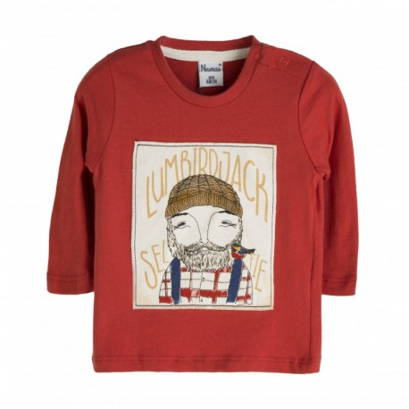 TMBB-BBI06024 Newness ropa infantiil al por mayor Camiseta