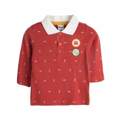 TMBB-BBI06032 Newness ropa infantiil al por mayor Polo
