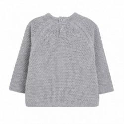 Jersey bolsillos falsos - Newness - BBI88074