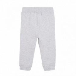 Pantalon deportivo perchado - Newness - TMBB-BBI68105