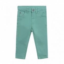 Vaquero color 5b verde
