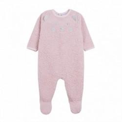 Pijama material manta osito