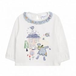 Camiseta la casita de raton