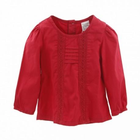 TMBB-BGI05535 Newness ropa infantiil al por mayor Blusa