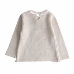 Jersey pajaro con lacito