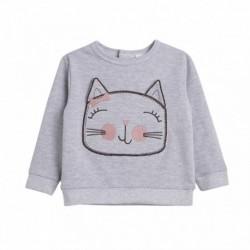 Conjunto rizo gatita feliz - Newness - BGI78584