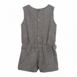 TMBB-BGI98605 Newness mayoristas ropa de bebe Mono con lazos -