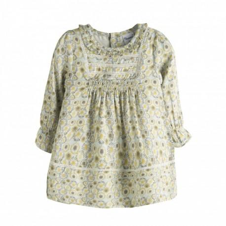 TMBB-BGI06515 Newness ropa infantiil al por mayor Vestido