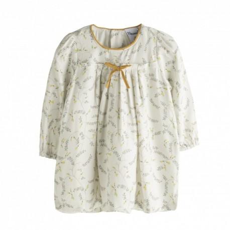 TMBB-BGI06531 Newness ropa infantiil al por mayor Vestido