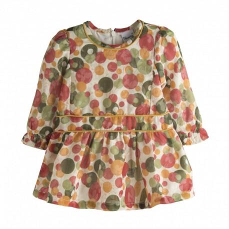 TMBB-BGI06513 Newness ropa infantiil al por mayor Vestido