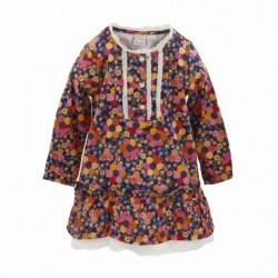 Vestido popelin - Newness - BGI05531
