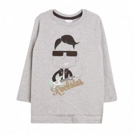 TMBB-JBI68253 venta de ropa infantil al por mayor Camiseta