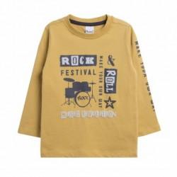 Camiseta banda rock&roll