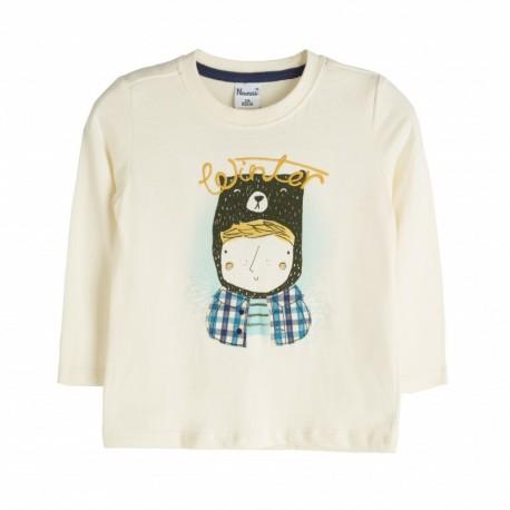 TMBB-JBI06228 venta de ropa infantil al por mayor Camiseta