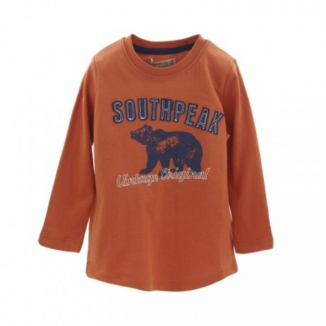 TMBB-JBI05223 Newness ropa infantiil al por mayor Camiseta