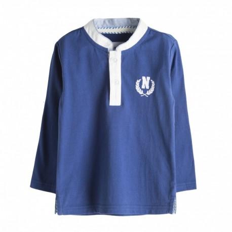 TMBB-JBI06276 venta de ropa infantil al por mayor Polo con