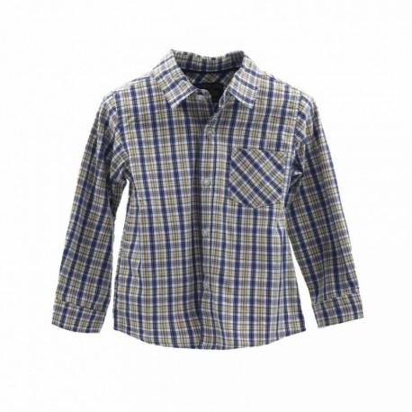 TMBB-JBI05219 Newness ropa infantiil al por mayor Camisa de