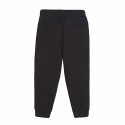 Pantalon deportivo perchado