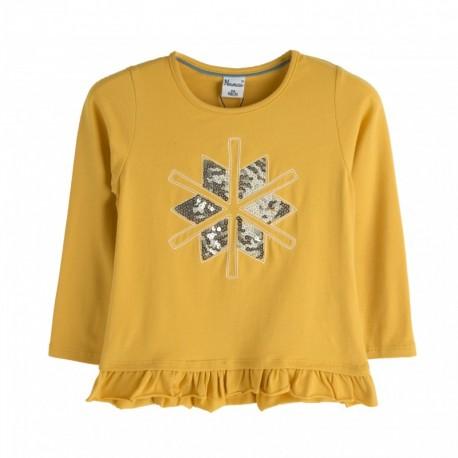 TMBB-JGI06772-NO Newness ropa infantiil al por mayor Camiseta