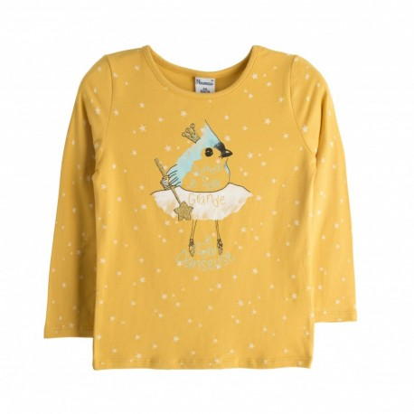 TMBB-JGI06774-NO Newness ropa infantiil al por mayor Camiseta
