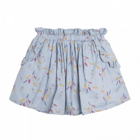 TMBB-JGI98747 venta de ropa infantil al por mayor Falda
