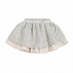Falda de vestir