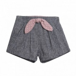 Short micropana lazo