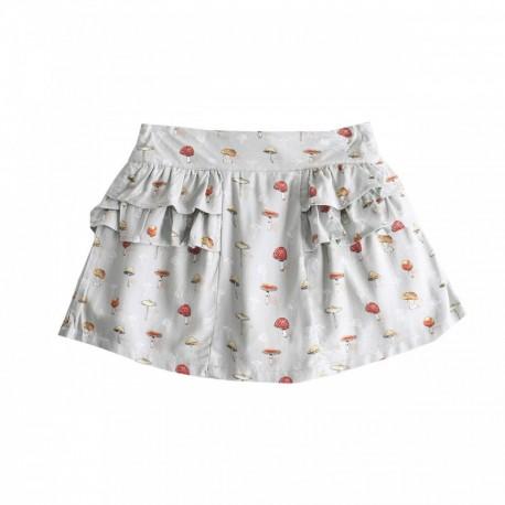 TMBB-JGI97750 venta de ropa infantil al por mayor Falda