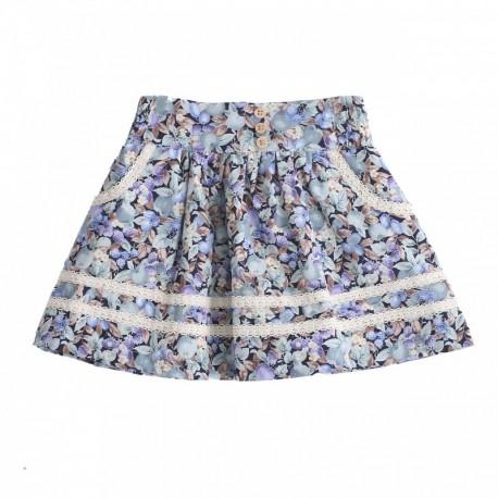 TMBB-JGI97748 venta de ropa infantil al por mayor Falda