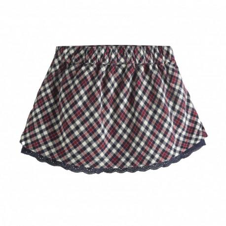 TMBB-JGI06834 venta al por mayor de ropa infantil Falda de