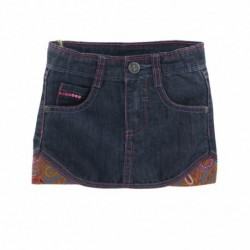 TMBB-JGI05704 Newness ropa infantiil al por mayor Falda