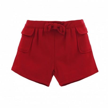 TMBB-JGI05733 Newness ropa infantiil al por mayor Short paño -