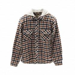 Camiseta con capucha