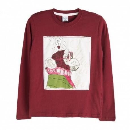 TMBB-KBI06419 venta de ropa de jovenes al por mayor Camiseta