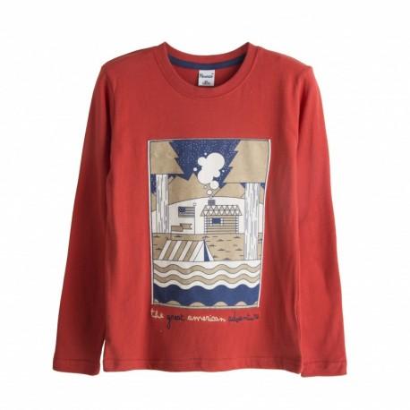 TMBB-KBI06414 venta de ropa de jovenes al por mayor Camiseta