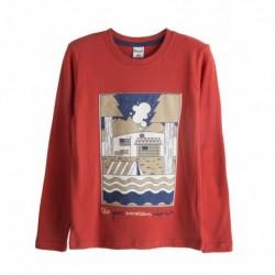 Camiseta valle de rio