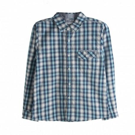 TMBB-KBI06451 venta de ropa de jovenes al por mayor Camisa de